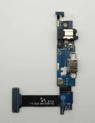 Samsung S6 Edge Charging Port