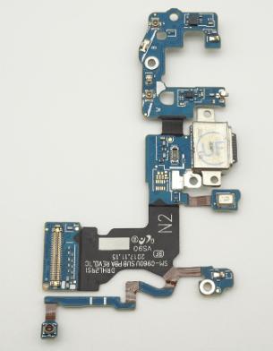 Samsung S9 Charging Port