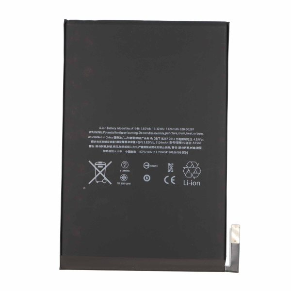 iPad Mini 4 Battery