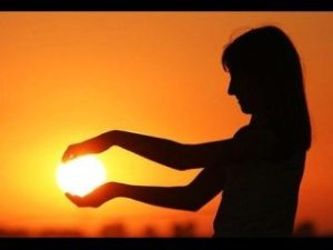 енергия от слънцето