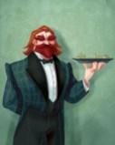 Servant - Male