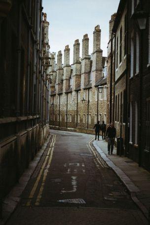 street cambridge