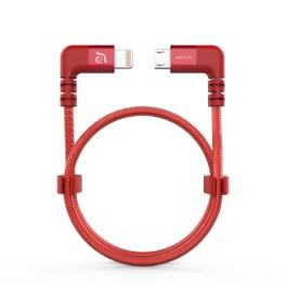 PeAk II FLEET LMB L30BD 30cm Red