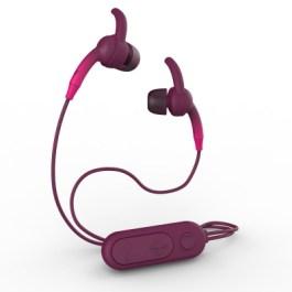 IFROGZ Sound Hub Plugz Wireless Purple/Pink