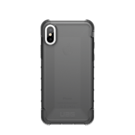 iPhone X (5.8 Screen) Plyo Case- Ash- Retail Package