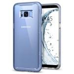 Spigen Galaxy S8(Plus) Neo Hybrid Crystal – Blue Coral 571CS21657