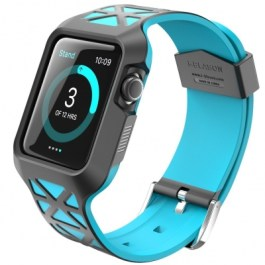 i-Blason Unity Apple Watch Blue 42mm