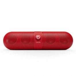 Beats Pill Red
