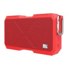NILLKIN X-MAN Bluetooth Speaker – Red