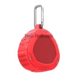 Nillkin S1 PlayVox Wireless Speaker – Red