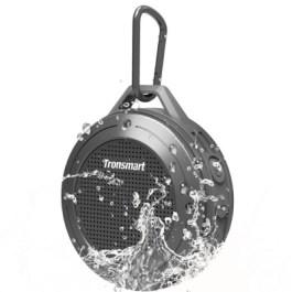 Tronsmart Element T4 Portable Bluetooth Speaker -Grey