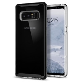 Spigen Galaxy Note 8 Case Ultra Hybrid Matte Black