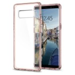 Spigen Galaxy Note 8 Case Ultra Hybrid Rose Crystal