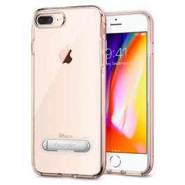iP8/7(Plus) Crystal Hybrid – Rose Gold 043CS20510