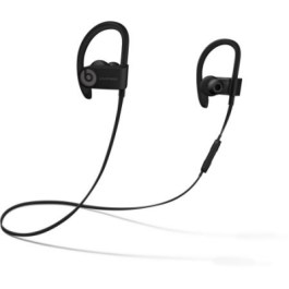 Powerbeats3 Wireless Earphones – Black