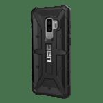 Galaxy S9+ Pathfinder Case-Black/Black-Retail Packaging