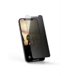 iPhone X (5.8 screen)Privacy Glass Screen Protector-Retail Package