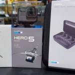 GoPro Hero 5 Promotion Bundle
