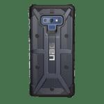 Note 9 UAG Plasma Ash