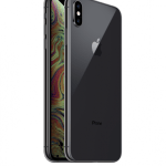iPhone XS MAX 6.5″ 256GB Space Grey – Sim 2