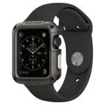 Spigen Apple Watch S2 (42mm) Tough Armor – Gunmetal 048CS21060