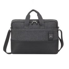 Lautau 8831 Black Mélange MacBook Pro and Ultrabook Bag 15.6″ (NEW)