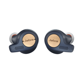Jabra Elite Active 65t ( Cooper Blue )