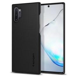 Galaxy Note 10 Plus Thin Fit Black 627CS27325