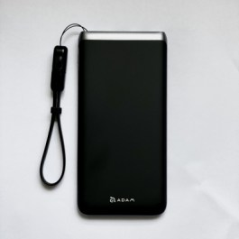 GRAVITY 1 USB-C PD 18W Fast Charging Power Bank – Black