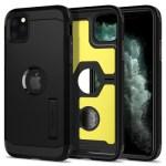 iPhone 11 Pro Max 6.5″ Tough Armor – Black