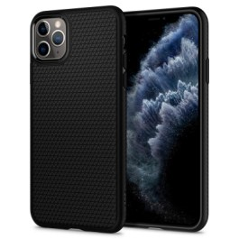 Spigen iPhone 11 Pro 5.8″ Liquid Air – Matte Black