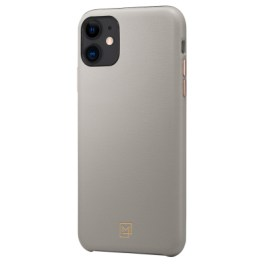 Spigen iPhone 11 6.1″ La Manon câlin – Oatmeal Beige
