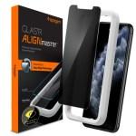 Spigen iPhone 11 Pro Max/XS Max 6.5″ Align Master – Privacy