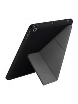 UNIQ TRANSFORMA Rigor iPad 10.2″ – Black