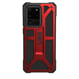 UAG Galaxy S20 Ultra 6.9″ Monarch – Crimson
