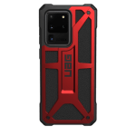 UAG Galaxy S20 Ultra 6.9″ Monarch – Crimson