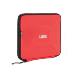 UAG Small Sleeve Fits 11″ Devices – Magma