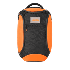 UAG STD. ISSUE 24-LITER BACK PACK – Orange Midnight Camo