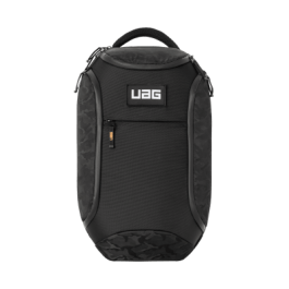 UAG STD. ISSUE 24-LITER BACK PACK – Black Midnight Camo