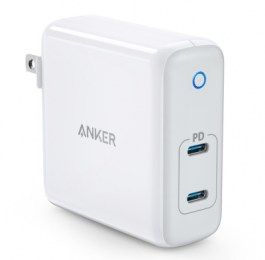 Anker PowerPort Atom PD 2 – White