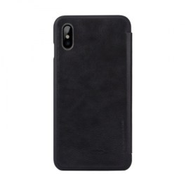 G-Case Business Series Flip Case for iPhone X – Black