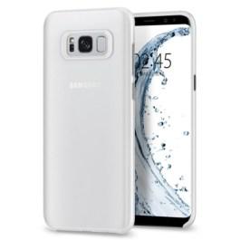 Spigen Galaxy S8 Air Skin – Soft Clear 565CS21627
