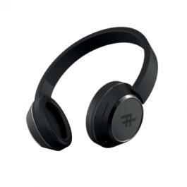 IFROGZ Audio – Coda Wireless Headphone With Mic – Black