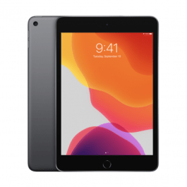 iPad mini 5 | Wi‑Fi | 64GB – Space Grey LL USA