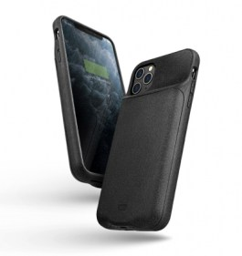 Uniq Boost Air Wireless Battery Case 11 Pro – Charcoal ( Black )