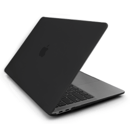 JCPAL Cooling Protective Case MacBook Pro 16″ ( Matte Carbon Black )