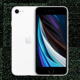 iPhone SE 2020 | 4.7″ 128GB | White
