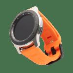 UAG Galaxy Watch 46mm Scout Strap – Orange