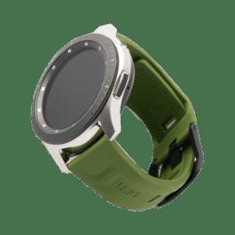 UAG Galaxy Watch 46mm Scout Strap – Olive Drab