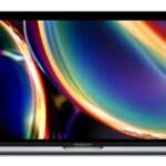 MacBook Pro Retina [ Touch Bar ] 13″ Space Grey 256GB_2020
